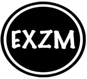 Official EXZM Logo 10 6 2019