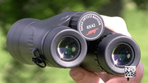 Binoculars Richmond Virginia 1 16 2020