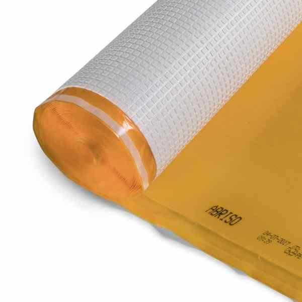 Spemi HDR oranje ondervloer