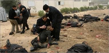 טבח בנגני המשטרה הפלסטינית