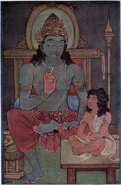 Krishna_instructing_Arjuna