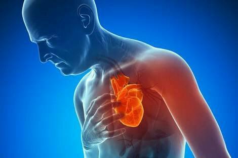 kalp krizi neden olur
