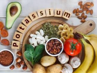 potasyum Nedir ve Ne İşe Yarar