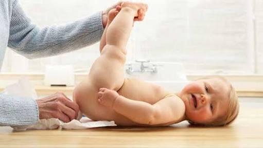 bebeklerde ishal neden olur