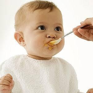 bebeklerde beslenme nasıl yapılır