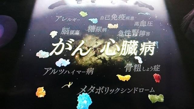 NHKスペシャル、心臓治療にもエクソソームを用いる!?