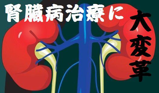 慢性腎臓病治療に運動を推奨!?その理由教えてよ!