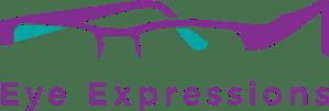 Eye Expressions Palm Beach FL - Transparent Logo