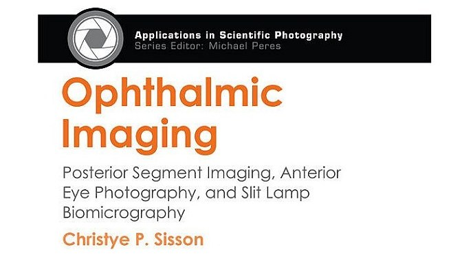 An Important New Textbook in Ophthalmic Imaging