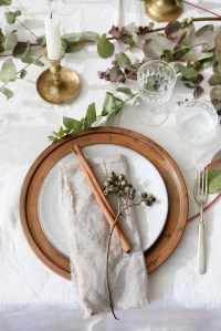 Thanksgiving Table Setting Rules to Live By   EyeSwoon