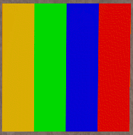 Test Card example 2