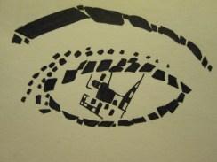 Day 219 2/15/14 Square Eye