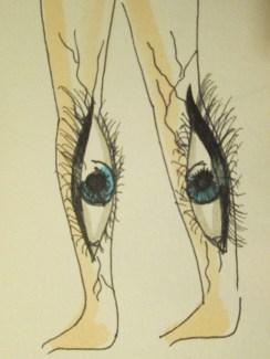 Day 310 5/17/14 Eyestrocnemius