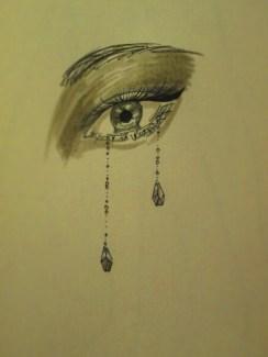 Day 333 6/9/14 Teardrop Jewelry