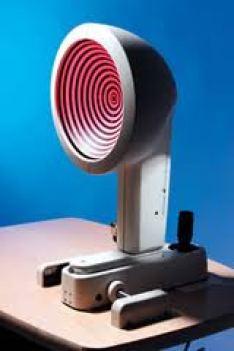 Oculus corneatopograaf © Oculus