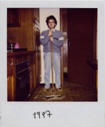 (2) 1997, toujours au Petit-Mars dans la nouvelle cuisine.
