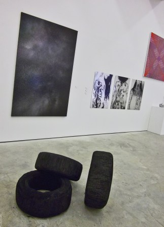Happy Hours ˆ la Galerie Gourvennec Ogor du 31 mai au 02 aožût 2014 (Marseille)