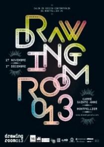 14. ROVEN ÉDITIONS est partenaire de Paréidolie, Salon international du dessin contemporain à Marseille. (Le blog http://rovenrevue.blogspot.fr)