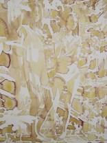 6. Détail / Galerie Christopher Gerber / Lausanne – Suisse : Michael Rampa (Rue du Simplon, 12 1006 Lausanne, Suisse T: +41 78 850 1306 info@christophergerber.com www.christophergerber.com)