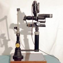 Krahn binocular opthalmoscope 1952