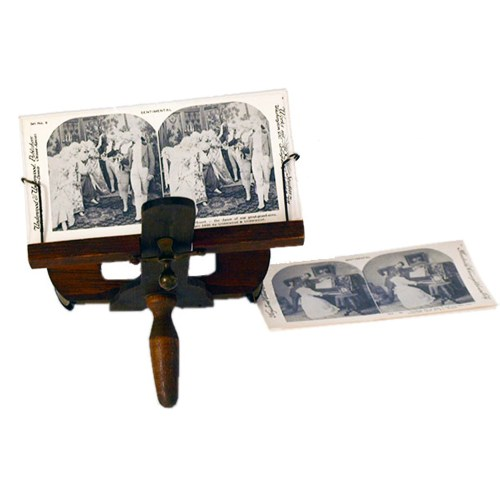 Stereoscope 1890