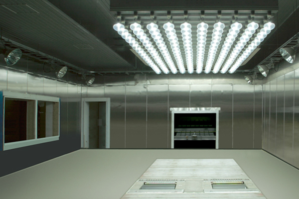 Full Spectrum SC03 Lighting System Chamber