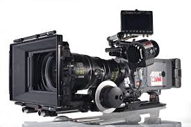 ARRI-alexa. One of the most successfull cinematic cameras in 2021