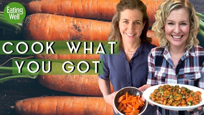 2 Easy and Most Delicious Ways to Cook Carrots| #StayHome | Cook What You Got