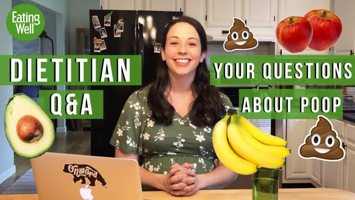 Having Trouble Going Number 2?   Relieve Your Constipation With These Foods   Dietitian Q&A