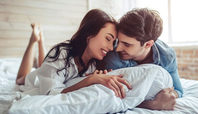 how to make a man feel loved desired