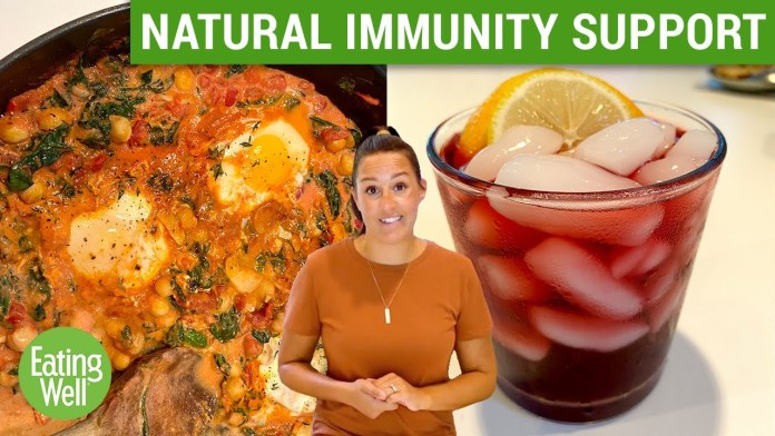 Recipes to Help Support Your Immune System Naturally   Prep School   Eating Well