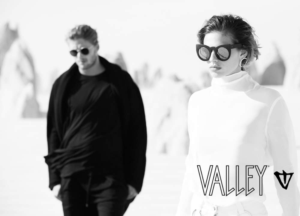 Gafas Valley Eyewear -Eye Brander