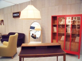 Furniture by Pinch