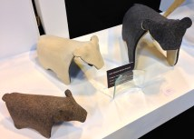 Three little Bears from Cristiniana Ionescu