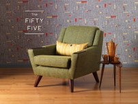 The Fifty Five. Image thanks to http://www.gplanvintage.co.uk
