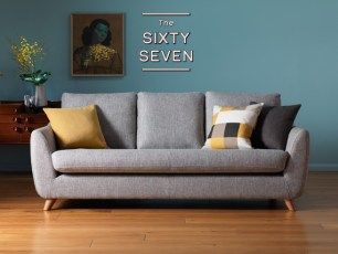 The Sixty Seven. Image thanks to http://www.gplanvintage.co.uk