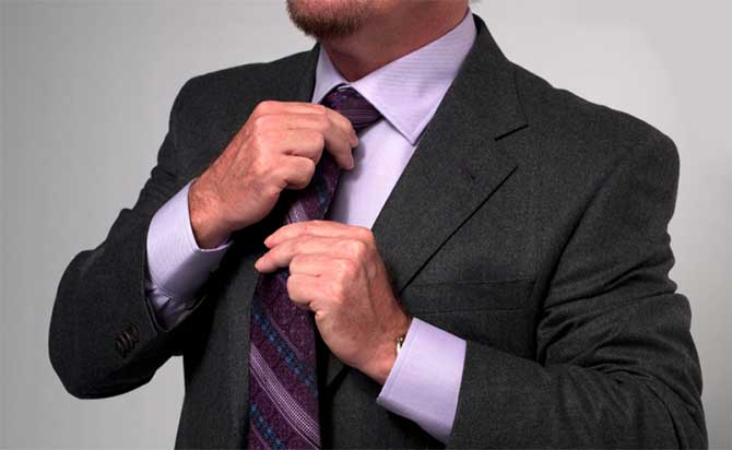 Can Prolonged Use of a Tight Necktie Cause Glaucoma