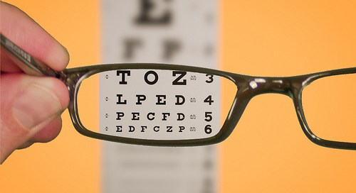 printable eye chart image