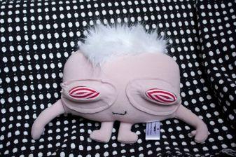 Albus sau Whitey - 03