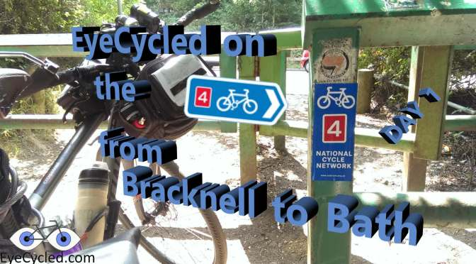 Bracknell to Bath Featured Image