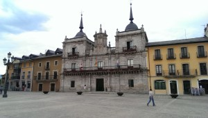 City Hall of Ponferrada