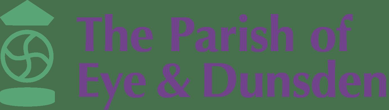 Eye & Dunsden  Parish Council Logo