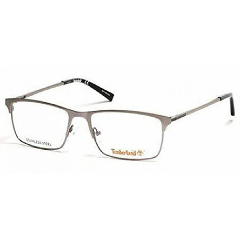 Eyeglasses Timberland TB 1568 020 Grey/Other / Clear Lens