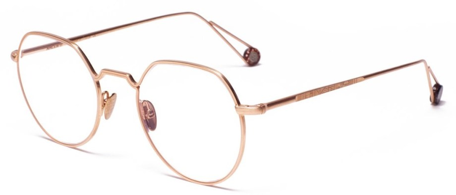AHLEM Dauphine Opt Rose Gold side
