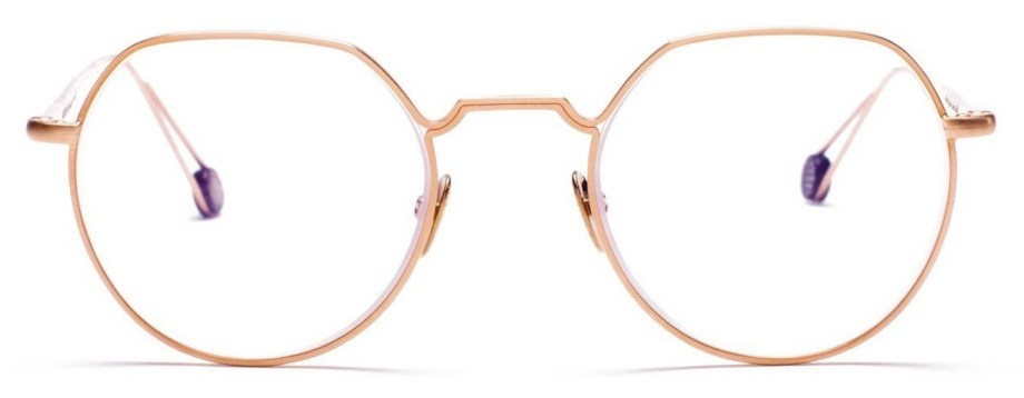 AHLEM Dauphine Opt Rose Gold