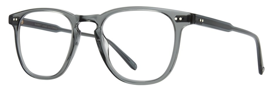 Garrett Leight Brooks-47-Sea-Grey side