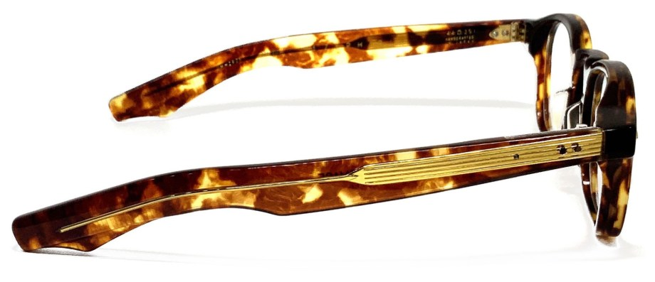 Jacques Marie Mage Zephirin Optical Havana 3 side side