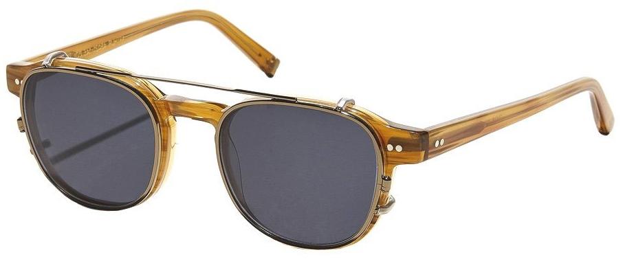 Moscot Arthur clip