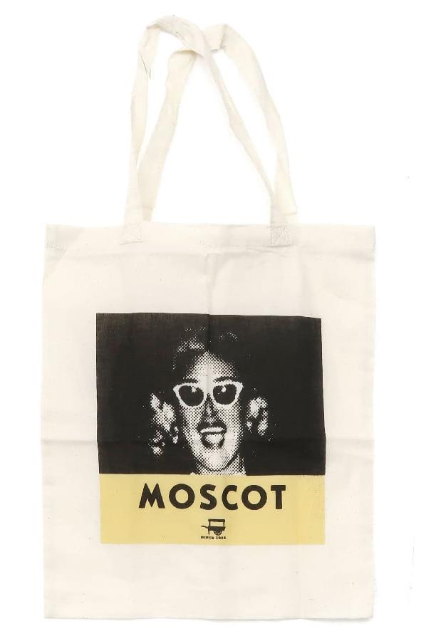 Moscot tote bag