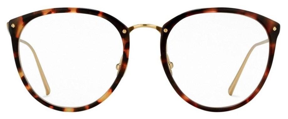 Optical Linda Farrow CALTHORPE C15 – Tortoiseshell